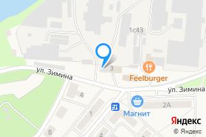 Комната в трехкомнатной квартире в Дрезне городской округ Ликино-Дулёво, Московская область, улица Зимина, 1