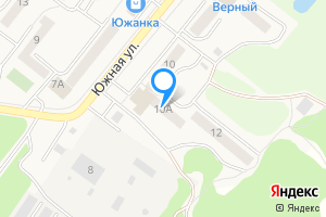 Сдается однокомнатная квартира в Дрезне городской округ Ликино-Дулёво, Московская область, Южная улица, 10А