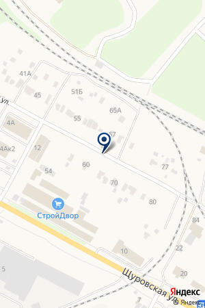 VKOLOMNE.INFO на карте Коломны