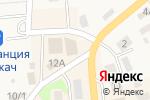 Схема проезда до компании Парикмахерская в Киржаче