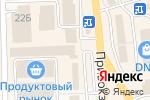 Схема проезда до компании Банкомат, МИнБанк в Киржаче