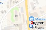 Схема проезда до компании Карельский гранит в Киржаче