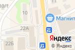 Схема проезда до компании Магазин текстиля для дома в Киржаче