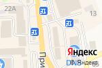 Схема проезда до компании Магазин курительных принадлежностей в Киржаче