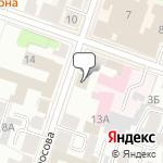 Магазин салютов Рыбинск- расположение пункта самовывоза