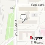 Магазин салютов Дрезна- расположение пункта самовывоза