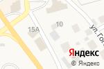 Схема проезда до компании Автомойка в Киржаче