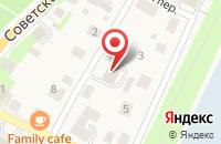Схема проезда до компании Редакционно-Издательский Дом  в Переславле-Залесском