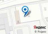 Фабрика керамических изделий на карте