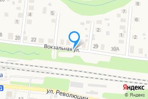 Снять комнату в Дрезне городской округ Ликино-Дулёво, Московская область, Вокзальная улица