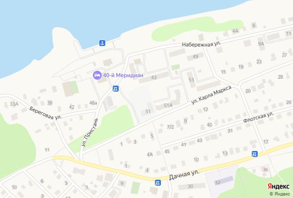 ЖК Новоокский