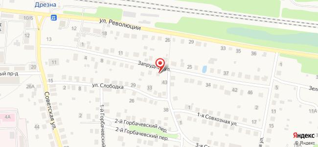 Дрезна (Орехово-Зуевский район, Московскаяобл.), Запрудная, 24
