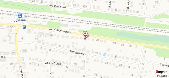 Дрезна (Орехово-Зуевский район, Московскаяобл.), Школьный проезд, 26