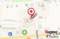 Схема проезда до компании Торкрет-Строймонтаж в Переславле-Залесском