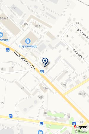 АГЕНТСТВО НЕДВИЖИМОСТИ ОПТИМА на карте Коломны