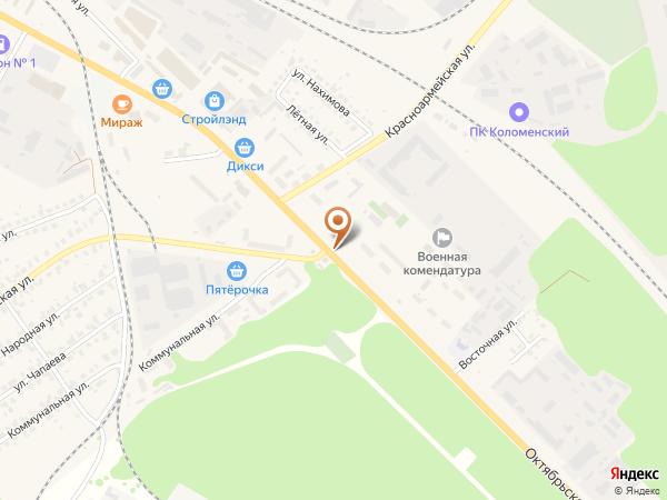 Остановка Щурово (Московская область)