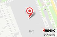 Схема проезда до компании Фгуп «Военпоставка» в Таганроге