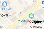 Схема проезда до компании Канц Мир в Киржаче