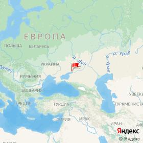 Weather station Lemax in Taganrog, Rostov Region, Russia