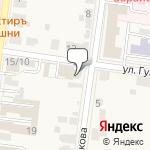 Магазин салютов Зарайск- расположение пункта самовывоза