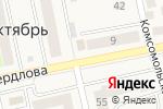 Схема проезда до компании Магия в Киржаче