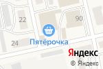 Схема проезда до компании Комис в Киржаче