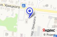Схема проезда до компании ТЕЛЕКОМПАНИЯ КВАНТ в Зарайске