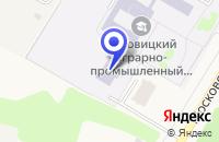 Схема проезда до компании ПРОФЕССИОНАЛЬНОЕ УЧИЛИЩЕ № 85 в Зарайске