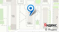 Компания ремонтно-эксплуатационное предприятие рэп №33 на карте
