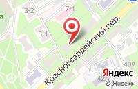 Схема проезда до компании Комбинат По Производству Пищевых Концентратов в Таганроге