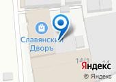 Полиарк-Краснодар на карте