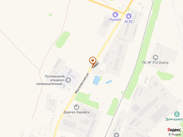 Остановка Элеватор (Московская область)