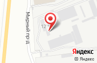 Схема проезда до компании Промнефтехимагроснаб-Плюс в Краснодаре