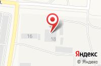 Схема проезда до компании Бпс в Переславле-Залесском