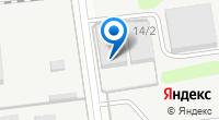 Компания Производственная компания на карте