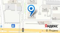 Компания Sparan-Studio на карте