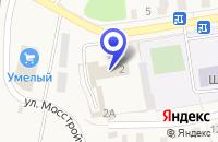 Схема проезда до компании КУРОВСКИЙ ОТДЕЛ ВНУТРЕННИХ ДЕЛ (ОВД) в Куровском