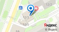Компания Ротари-Клуб-Краснодар на карте