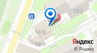 Компания SONORE на карте