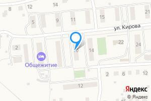 Однокомнатная квартира в Куровском городской округ Ликино-Дулёво, Московская область, улица Кирова, 10