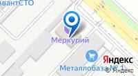 Компания ЕВРО ПЛАСТ на карте