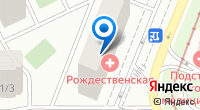 Компания Makitao - суши бар на карте