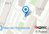 СК Кубань Инвест на карте