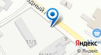 Компания МАСТЕР СЕРВИС на карте