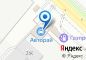 СПОРТ-МАСТЕР на карте