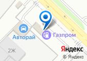 Компания по продаже памятников на карте