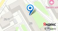 Компания Детская библиотека им. К.И. Чуковского на карте