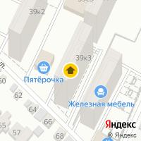 Световой день по адресу Россия, Краснодарский край, Краснодар, Славянский микрорайон, 134