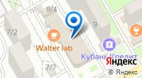 Компания Инжир на карте