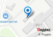 Строй-Транзит на карте